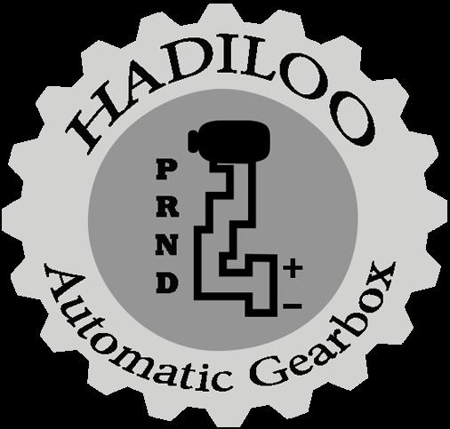 تعمیرات گیربکس اتوماتیک هادیلو