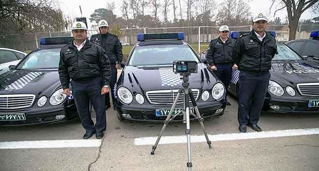 طرح نوروزی پلیس