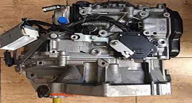 سلکتور 206 اتوماتیک