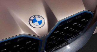لوگوی بیامو BMW