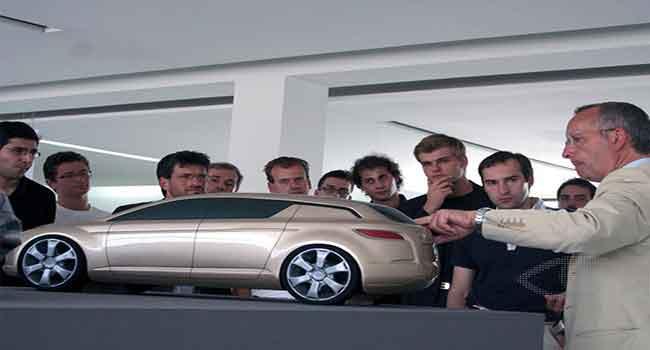 انواع مدل بدنه خودرو