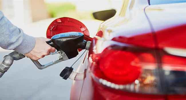 مصرف سوخت بالا