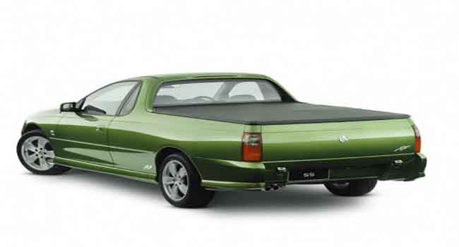 holden ute coupe utility